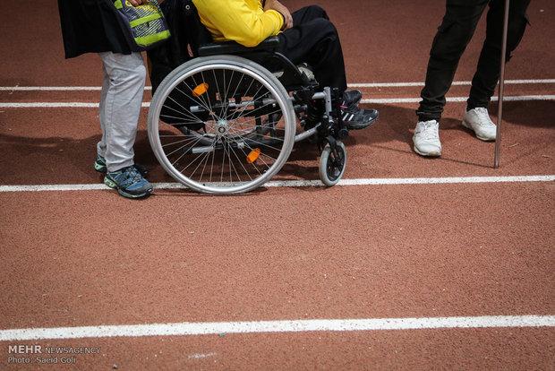 ۱.۴۸ درصد از جمعیت استان بوشهر دارای معلولیت هستند