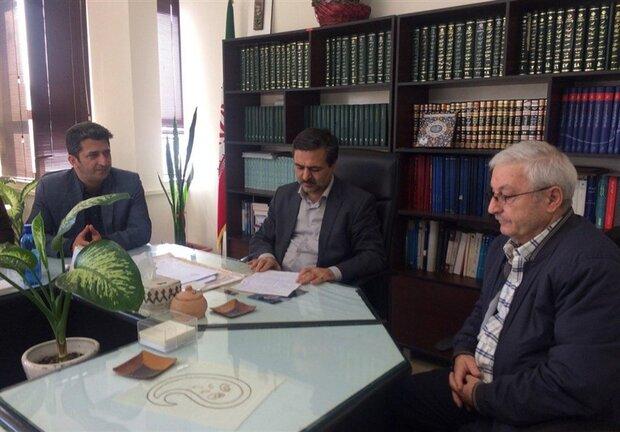 صندوق اختصاصی ارامنه برای انتخابات مجلس درگرگان راه اندازی می شود