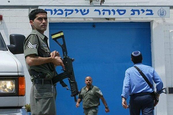 معركة الإضراب! رد فعل الاسرى الفلسطينيين