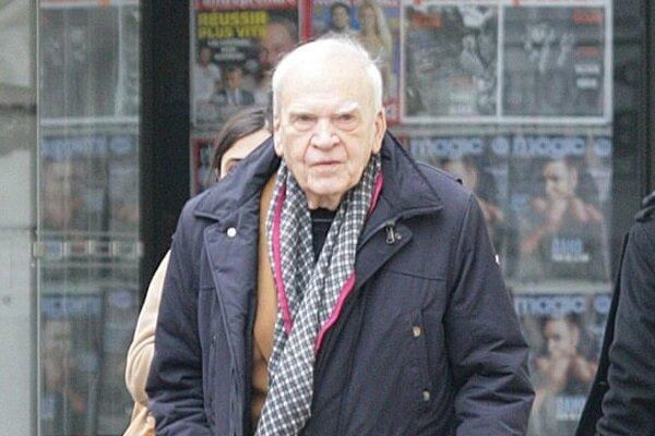 شهروندی چک بعد از ۴۰ سال به میلان کوندرا بازگردانده شد