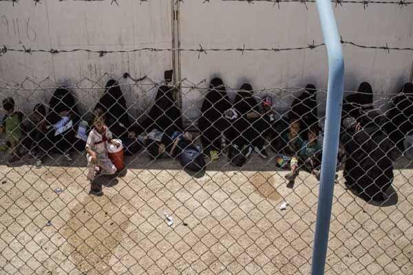 ۴۰ داعشی بوسنیایی به کشورشان باز می گردند
