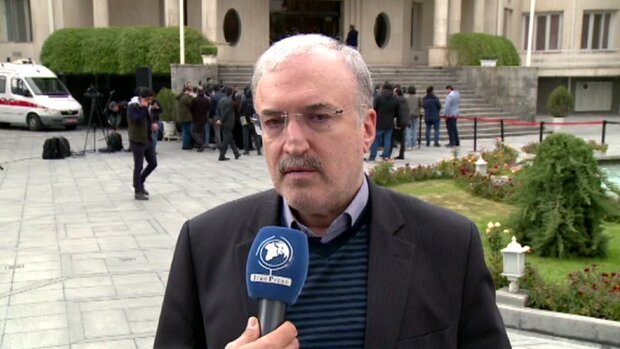No case of coronavirus reported in Iran: health min.