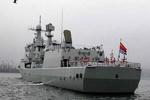 رزمایش نظامی روسی-ایرانی- چینی آغازی بر پایان هیمنه دریایی آمریکا و ناوگان پنجم آن در بحرین است