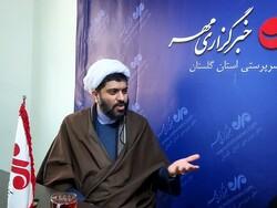اداره ۱۰۰۰۰ رقبه موقوفات گلستان به امنا واگذار شد