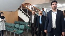«سید مصطفی میرسلیم» برای انتخابات مجلس یازدهم ثبتنام کرد