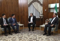 Iran, Kyrgyzstan can use own currencies to boost trade: Jahangiri