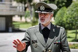 وزير الدفاع: لم نتطلع إلى خارج حدود البلاد لتلبية إحتياجاتنا في ميادين الحرب