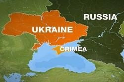 اوکراین روسیه را به احدث دیوار مرزی تهدید کرد