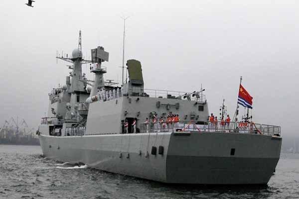 رزمایش نظامی روسی-ایرانی- چینی آغازی بر پایان هیمنه دریایی آمریکا