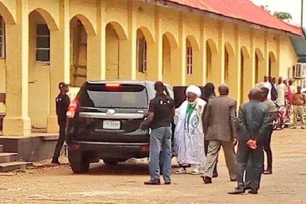 رهبر شیعیان نیجریه به زندان مرکزی «کادونا» منتقل میشود