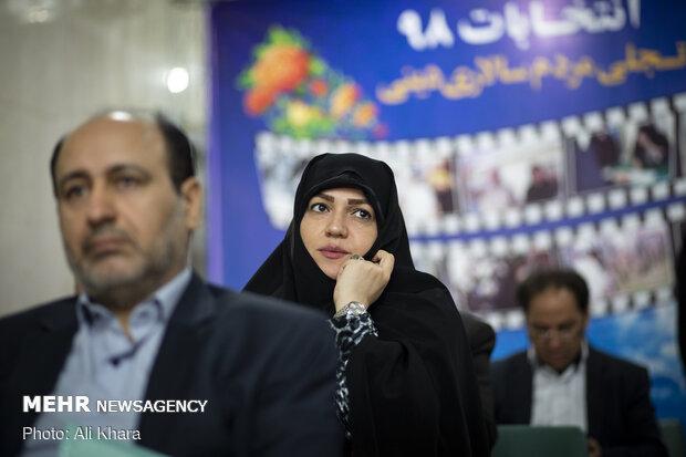 پنجمین روز ثبت نام انتخابات مجلس شورای اسلامی