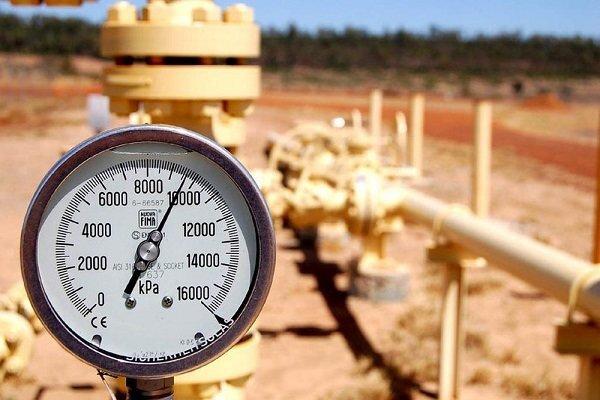 مصرف ۱۰۴ میلیارد مترمکعب گاز طبیعی در کشور