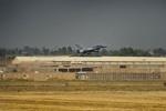 اصابت دو خمپاره به پایگاه هوایی «بَلَد» در عراق