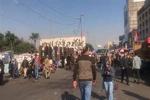 اوضاع امنیتی بغداد خوب است/ درگیری رخ نداده است