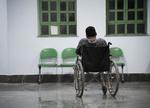 جشن هفته معلولین در شاهرود