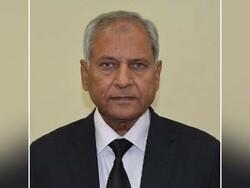 پاکستان کے قائم مقام چیف الیکشن کمشنر نے عہدے کا حلف اٹھالیا