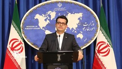 Iran backs Japan's measures for reducing tensions: Mousavi
