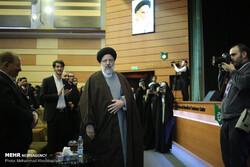 ۱۶ آذر متفاوت در انتظار دانشگاه تهران/ تکاپوی دانشجویی با حضور «رئیسی»