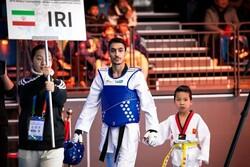 هادیپور از صعود به فینال بازماند/ تلاش برای مدال برنز