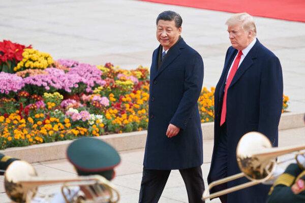 چین و آمریکا در مورد میزان خریدهای کشاوری با هم مخالفت دارند