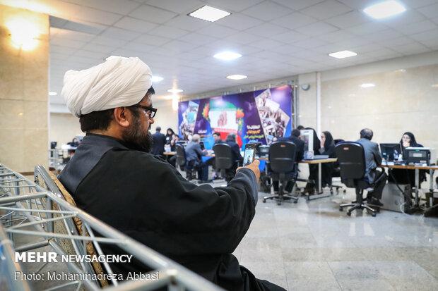 ثبت نام ۵۴ داوطلب نمایندگی مجلس در روز ششم در استان همدان