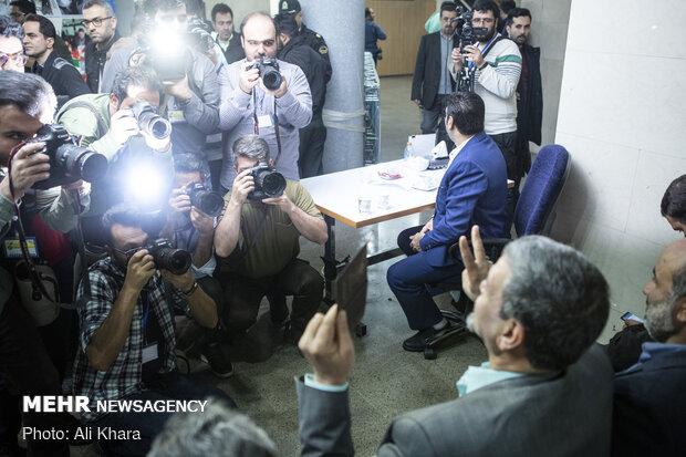 اليوم السادس لتسجيل الانتخابات البرلمانية