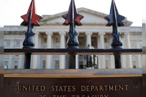الخزانة الأميركية تفرض عقوبات جدیدة على إيران تشمل 15 فردا و5 كيانات