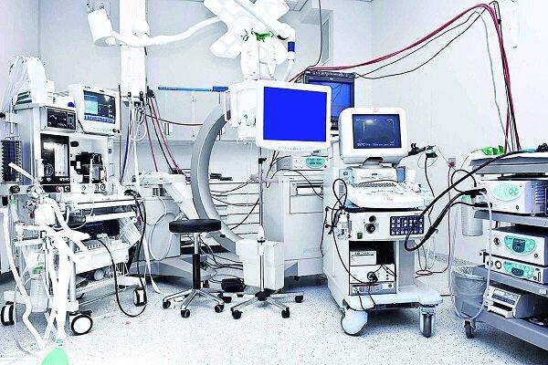 فعالیت بیش از ۲۰۰شرکت دانش بنیان در حوزه تجهیزات پزشکی