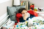 فروکش موج همهگیری آنفلوانزا در ایران