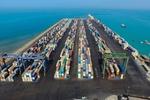 Statistics show China, Iraq, UAE form major destinations for Iran's exports