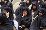 موسسه آموزش عالی حوزوی حضرت فاطمه (س) طلبه می پذیرد