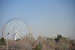 غلظت آلایندهها امروز در مشهد کاهش یافت