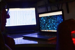 عرضه بیش از ۱۵ میلیارد کلمه عبور در وب تاریک برای فروش