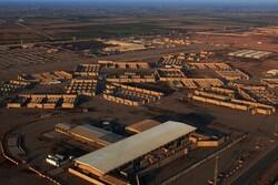 آمریکا ایران را به دست داشتن در حمله به پایگاه«بلد» عراق متهم کرد