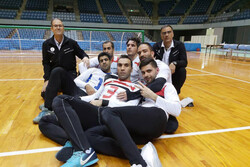 Iran overpowers Indonesia at Asia-Pacific goalball c'ships