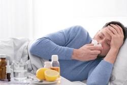 مرگ بیش از هزار و۸۰۰ نفر از مردم آمریکا بر اثر ابتلا به آنفولانزا