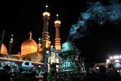 حضرت فاطمہ معصومہ (س) کی زیارت کا شرف حاصل کرنے والا جنت کا مستحق