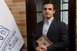 با جوانترین دانشجوی دکتری دانشگاه تهران آشنا شوید