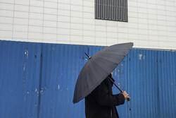 پوشش ابر در استان بوشهر افزایش مییابد/ وقوع بارش پراکنده باران