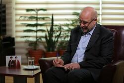 قاليباف يهنئ رؤساء مجالس الدول الإسلامية بمناسبة المولد النبوي الشريف