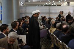 پایان نام نویسی انتخابات مجلس/ ثبت نام داوطلبان خبرگان رهبری تا ۲۱ آذر ادامه دارد