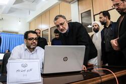 ثبت نام ۳۷۲ داوطلب کرسی مجلس در مازندران