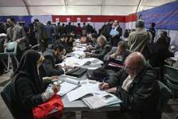 More than 16,000 candidates register for Parliamentary election: official