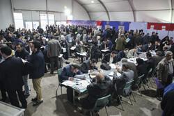 پای «دماوند» به انتخابات کشیده شد/ داوطلبانی که با معلم شان آمدند