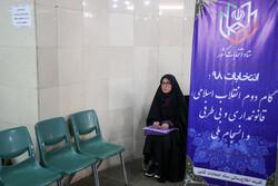 ثبت نام ۴۲ داوطلب در انتخابات قروه/روز آخر به نام زنان بود