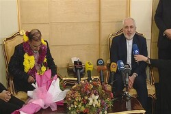 Iran's scientific developments thorn in US' eyes: FM Zarif