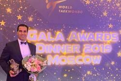 عنوان «بهترین دنیا» را به مردم ایران تقدیم میکنم/ از آذربایجانیها دلگیر هستم
