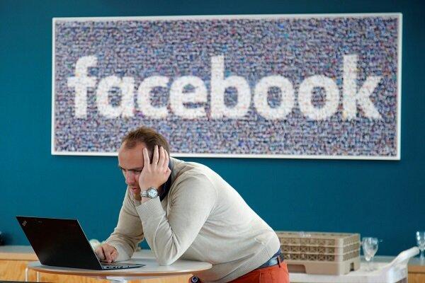فیس بوک در متمایز کردن محتوای رسانه های دولتی ناکام ماند
