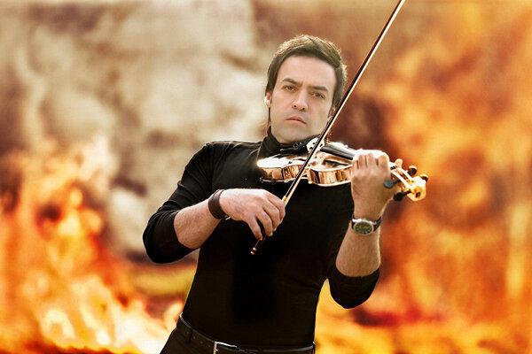 آقای نوازنده با بازیگران شناخته شده همکاری می کند/تولید چند قطعه