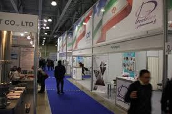 Iran to hold 40 exhibitions to spur export by yearend